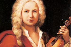 Vivaldi- The Four Seasons at Karlskirche