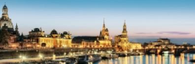 Ciudad alemana de Dresde